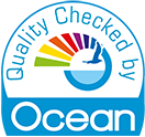OCEAN Quality Check logo